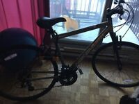 Selling good condition bicycle