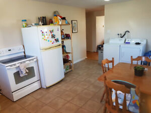 May 1st - 3 Bedroom, Pet friendly Apt, North End