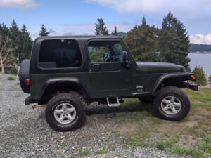 Jeep Tj Great Deals On New Or Used Cars And Trucks Near