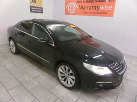 Volkswagen Passat CC 2.0TDI ( 140ps ) automatic ***BUY FOR ONLY 48 PER WEEK***