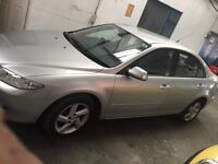 Mazda Mazda6 1.8 TS 5dr Quick sale! very cheap! Low mileage