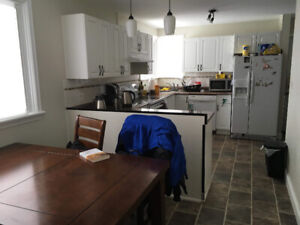 Furnished home in central location