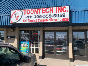 PHONE TABLETS AND LAPTOP REPAIR & UNLOCKING