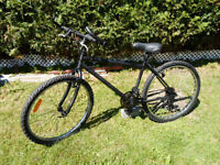 Bicycle 26'' pour homme 65$