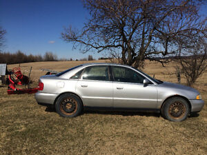 1999 Audi A4 4 portes Other