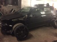 Golf mk5 1.4 breaking for spares