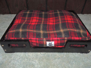 BOW WOW Pet Dog bed.