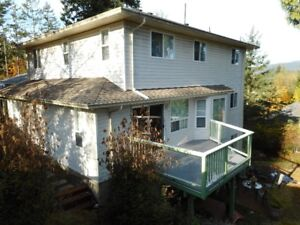 FOR RENT:  Available Nov. 1st - Immaculate 4 Bdrm Home in Sooke