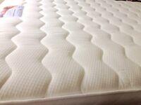 Brand new double memory foam/orthopaedic mattress 12 inch thick