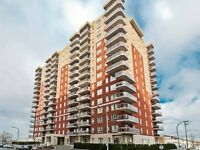 Luxury Condo Completely Furnished with INDOOR Parking City of Montréal Greater Montréal Preview