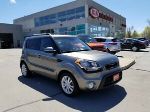 2013 Kia Soul 2U | HTD SEATS | BT/AUX/USB | TINTS