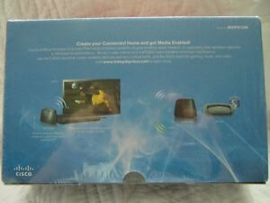 Linksys dual band wireless-N Access Point West Island Greater Montréal image 3