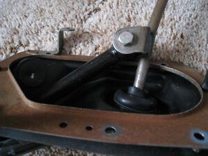 V2 STi Mechanical LSD R160 Rear Differential + Shifter Regina Regina Area image 5