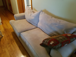 Couch Good for Cabin or Basement