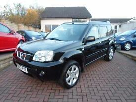 2007 Nissan X-Trail 2.2 dCi Columbia 5dr