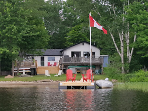 Cottage For Rent - Georgian Bay/Muskoka Area