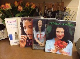Nigella Cookbook Bundle