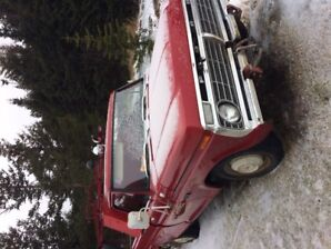 1973 Truck for Sale
