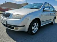 Used, Skoda Fabia 1.4 16v auto Elegance with 9 months MOT | Cambelt Done | 75k Mileage for sale  Coventry, West Midlands