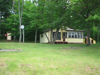 Cottage for Sale Agnew Lake