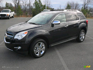 A REAL BEAUTY! 2012 EQUINOX AWD LOADED $15900