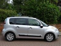 2009 59 Citroen C3 Picasso 1.6 HDi ( 92bhp ) Exclusive..HIGH SPEC..STUNNING !!