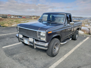 Trade for Diesel or newer 1/2 Ton