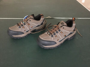 Brand New WORLDLOAD Steel toe, CSA, Shoes, size 11