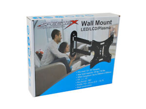 """Speedex MA3260 Wall Mount for 17"""" - 37"""" LCD/TVs"""