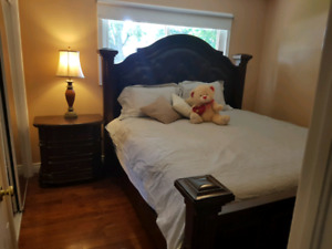 Short term room rental available immediate