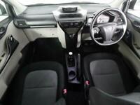 2012 Toyota IQ 1.0 VVT-i 2 3dr HATCHBACK Petrol Manual