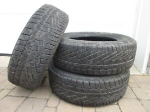 195/65 R15 ExtremeWinterContact