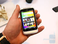 UNLOCKED HTC Wildfire S Android cellphone