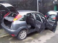 2003 Ford FOCUS excellent car, runs beautifully £495