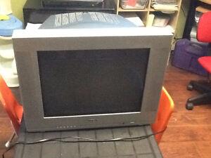 """21"""" Flat Screen TV"""