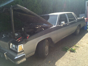 1984 Buick LeSabre Other
