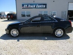 2010 Cadillac CTS Performance 3.6L AWD Low Kms Sedan