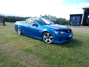 Holden VE SS-V Ute 2009 Caboolture Caboolture Area Preview