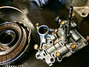 GTA Transmission Repair - Best Price, Delivery & Warranty