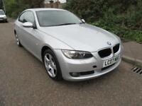 2007 BMW 3 SERIES 320 2.0 I SE MANUAL PETROL 2 DOOR SALOON