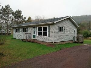 Affordable house for sale just outside Sussex in Apohaqui