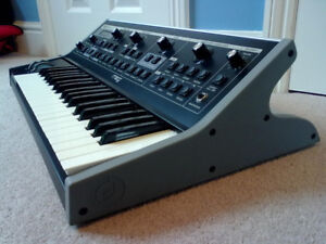 MOOG Little PHATTY analogue synth (stage 2)