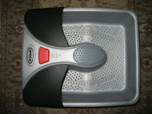 Dr. Scholl's Ultra Pedicure Foot Spa…