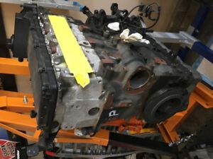 12v VR6 Engine