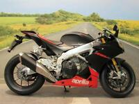 Aprilia RSV 4 Factory 2014 **ABS, POWER MODES, OHLINS SUSPENSION **