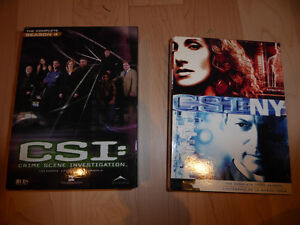OC, 24, CSI, Lie to me DVDs complete seasons $ 5 - $ 15 Kitchener / Waterloo Kitchener Area image 2