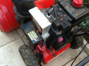 5hp snowblower London Ontario image 3