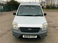 2009 09 FORD TOURNEO CONNECT 8 SEATS LOW 88K 2 OWNERS 2 KEYS WARRANTY PX SWAPS