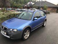 Rover 25, ,1.4 petrol, drives great, december mot,£499.