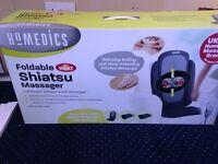 Chair massager - Homemedics